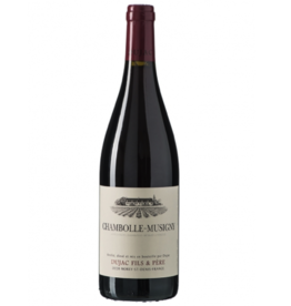 Dujac 2017 Dom. Dujac Chambolle-Musigny 750 ml