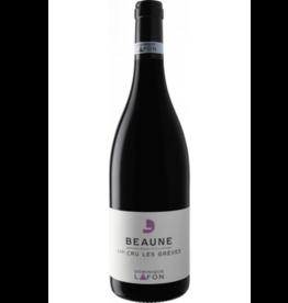 Comte Lafon 2017 Dominique Lafon Beaune 1er Cru Les Greves  750 ml
