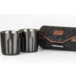 High Camp Firelight Tumbler 2-Pack
