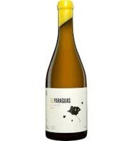 2018 El Paraguas Atlantico Ribeiro  750 ml