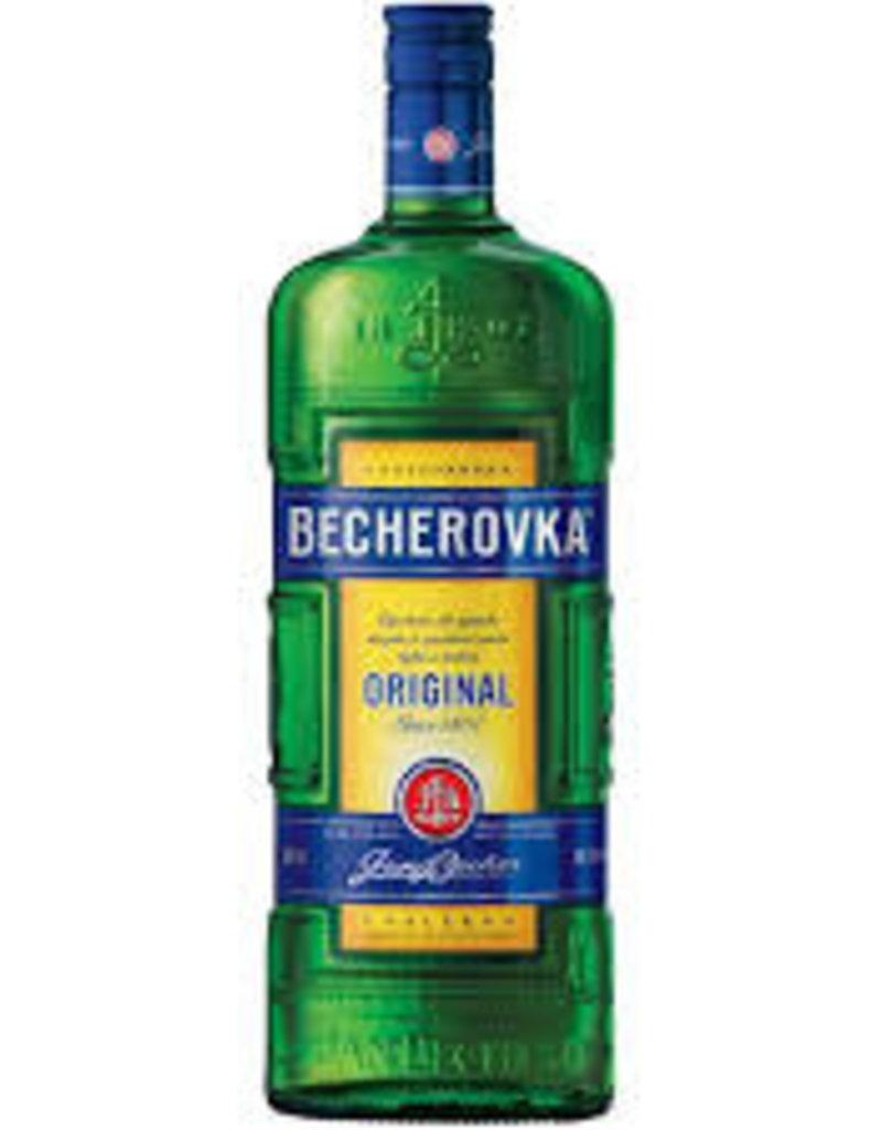 Becherovka Herbal Liqueur 750 ml