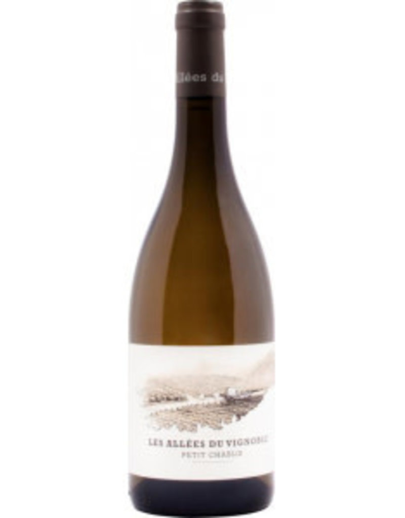 2019 Michel Laroche Les Allees du Vignoble Petit Chablis 750 ml