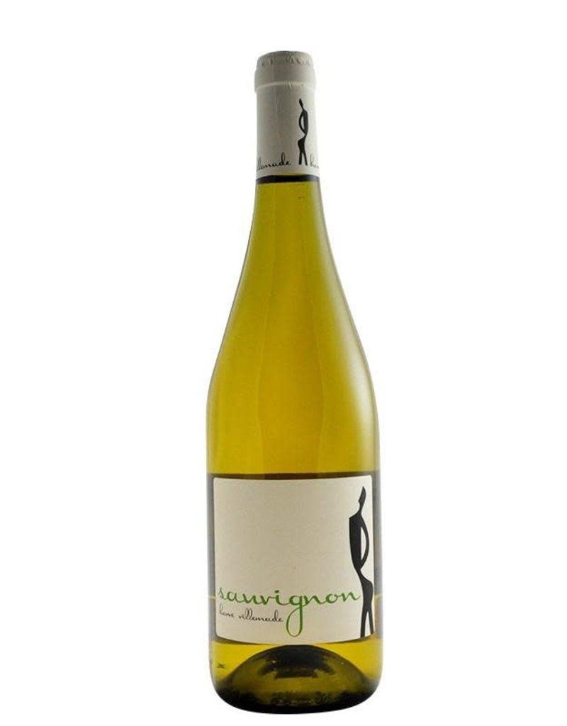 Villemade 2018 Herve Villemade Sauvignon Blanc  750 ml