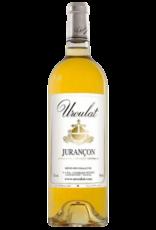 Uroulat 2016 Uroulat Jurancon  375 ml