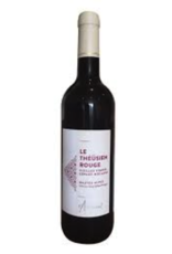 2017 Domaine Allemand Mollard Theusien Rouge 750ml