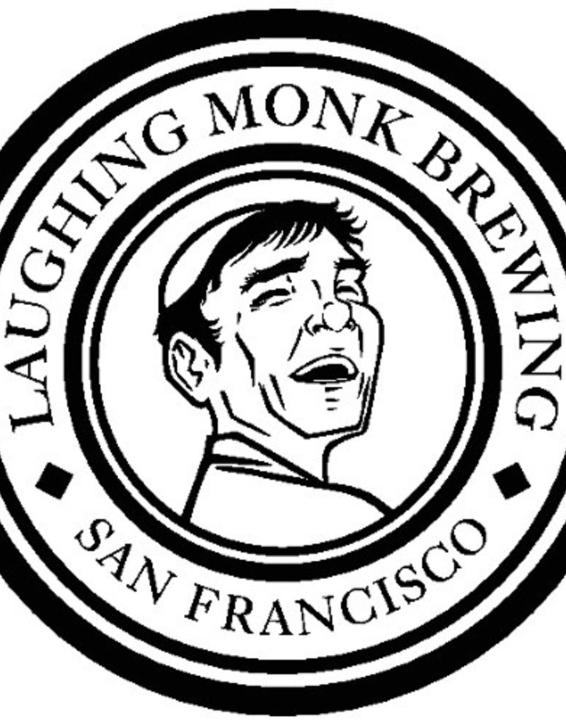 Laughing Monk Brewing Company Laughing Monk Strata Breach Single-Hop IPA   4 pack 16 oz