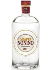Nonino Grappa Nonino Vendemmia 750 ml