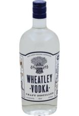 Buffalo Trace Wheatley Vodka 750 ml