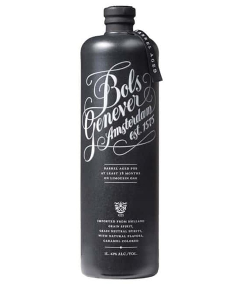 Bols Genever Gin 750 ml