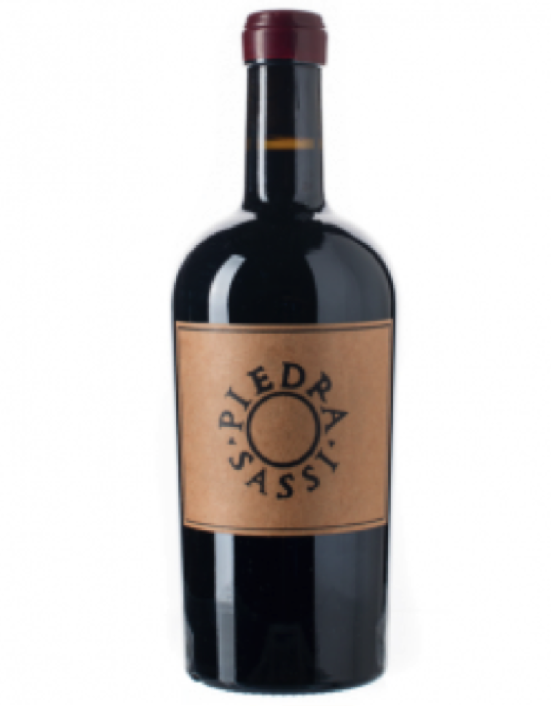 2016 Piedrasassi Syrah Santa Rita Hills 750 ml