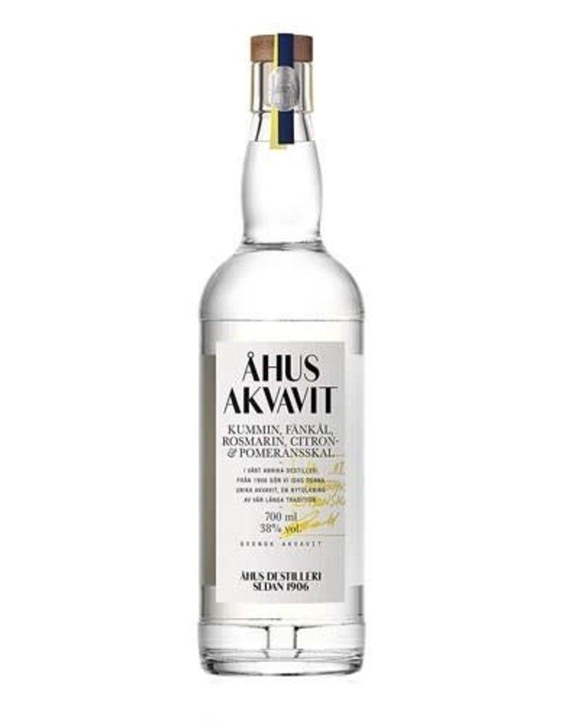 Ahus Akvavit Sweden 750 ml