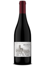 2014 Thierry Richoux Veaupessiot Irancy 750 ml