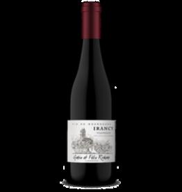 2014 Thierry Richoux Veaupessiot Irancy 750 ml