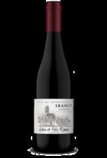 2015 Gabin et Felix Richoux Irancy 750 ml