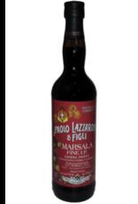 Lazzaroni Lazzaroni & Figli Fine IP Ambra Sweet Marsala  750 ml