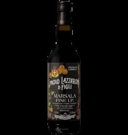 Lazzaroni Lazzaroni & Figli Dry Marsala  750 ml