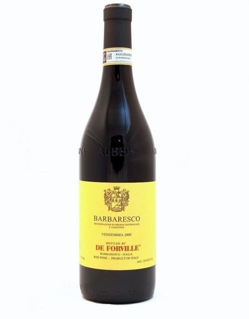 2016 De Forville Barbaresco DOCG 750 ml