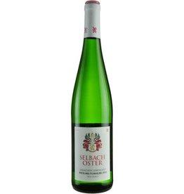Selbach Oster 2016 Selbach Oster Riesling Feinherb Mosel  750 ml