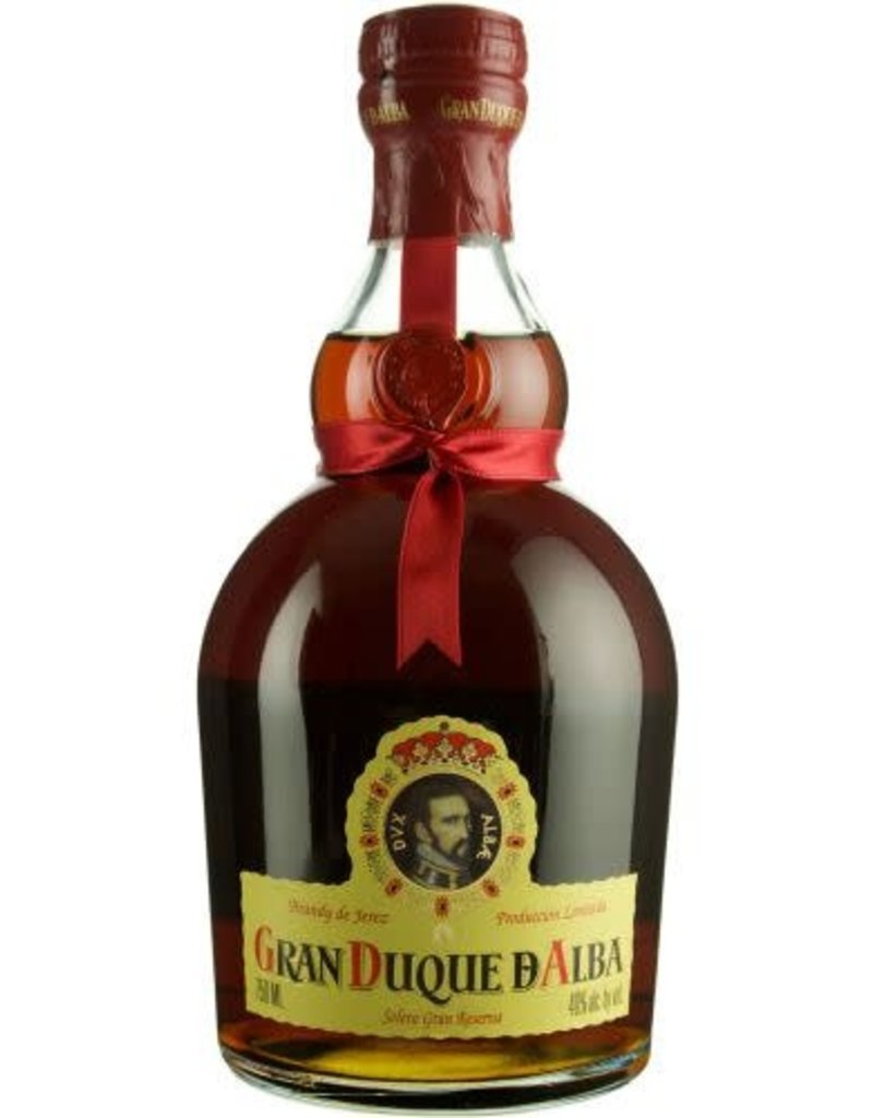 Grand Duque d'Alba Brandy de Jerez 750 ml