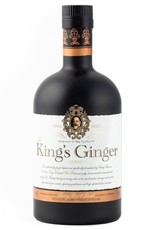 The King's Ginger Liqueur 750 ml