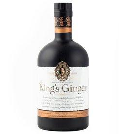 The King's Ginger Liqueur 750 ml