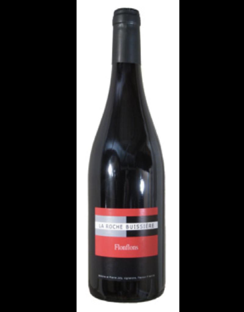 2017 La Roche Buissiere Flonflons Cotes-du-Rhone 750 ml