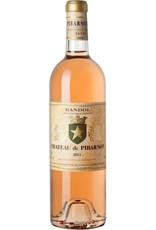 2020 Ch. de Pibarnon Bandol Rose 750 ml