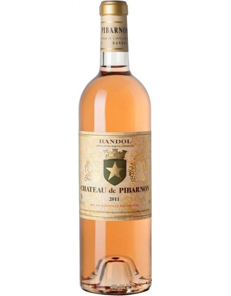 2018 Ch. de Pibarnon Bandol Rose 750 ml
