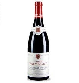 Joseph Faiveley 2016 Faiveley Chambolle-Musigny Pinot Noir 750ml