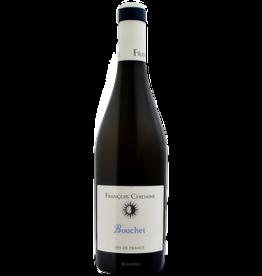 Chidaine 2017 Francois Chidaine Bouchet Vin de France 750 ml