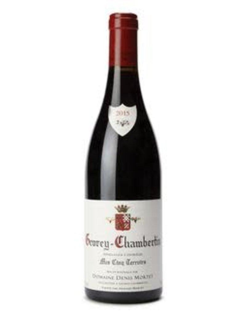 2017 Denis Mortet Mes Cinq Terroirs Gevrey-Chambertin 750 ml