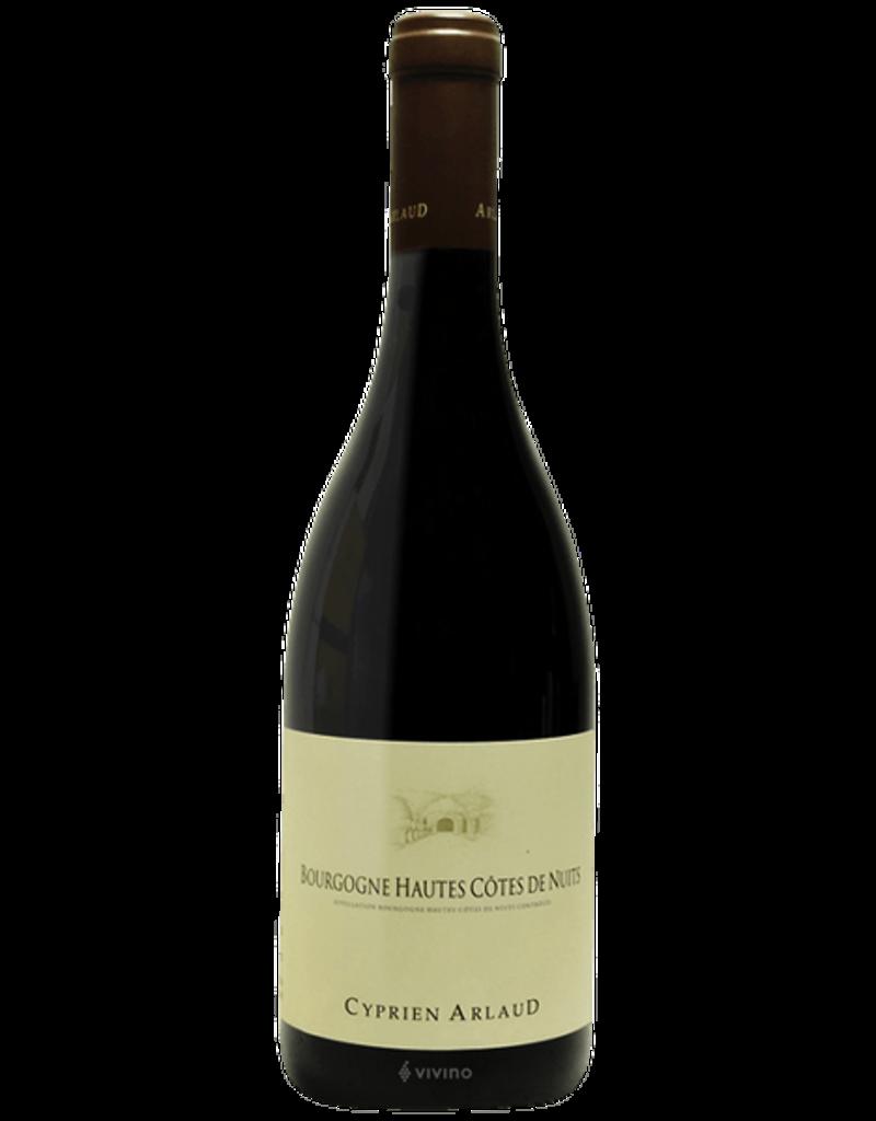 2017 Domaine Arlaud Bourgogne Rouge Hautes Cotes de Nuits  750ml