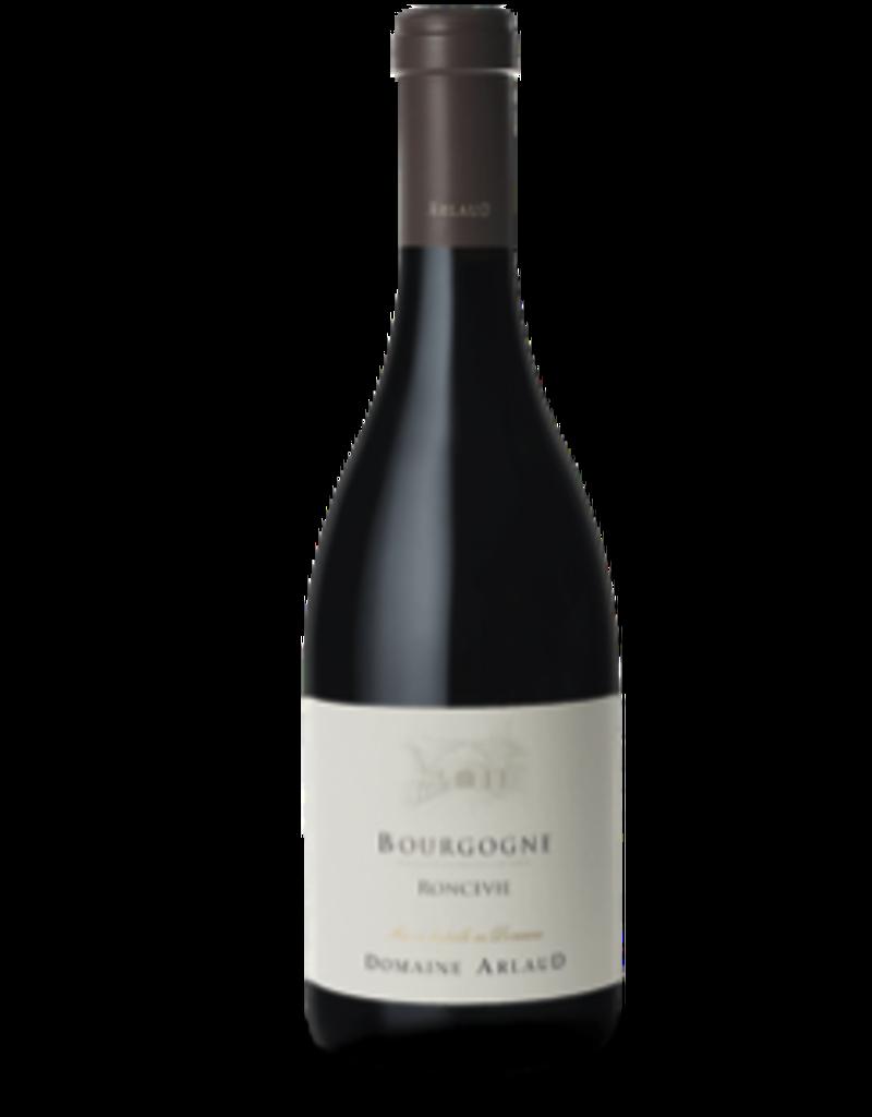 2018 Domaine Arlaud Bourgogne Roncevie