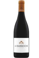 2017 La Barroche Liberty Rouge 750 ml