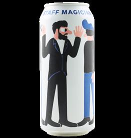 Mikkeller Mikkeller San Diego Staff Magician Can 4 pack 16 oz