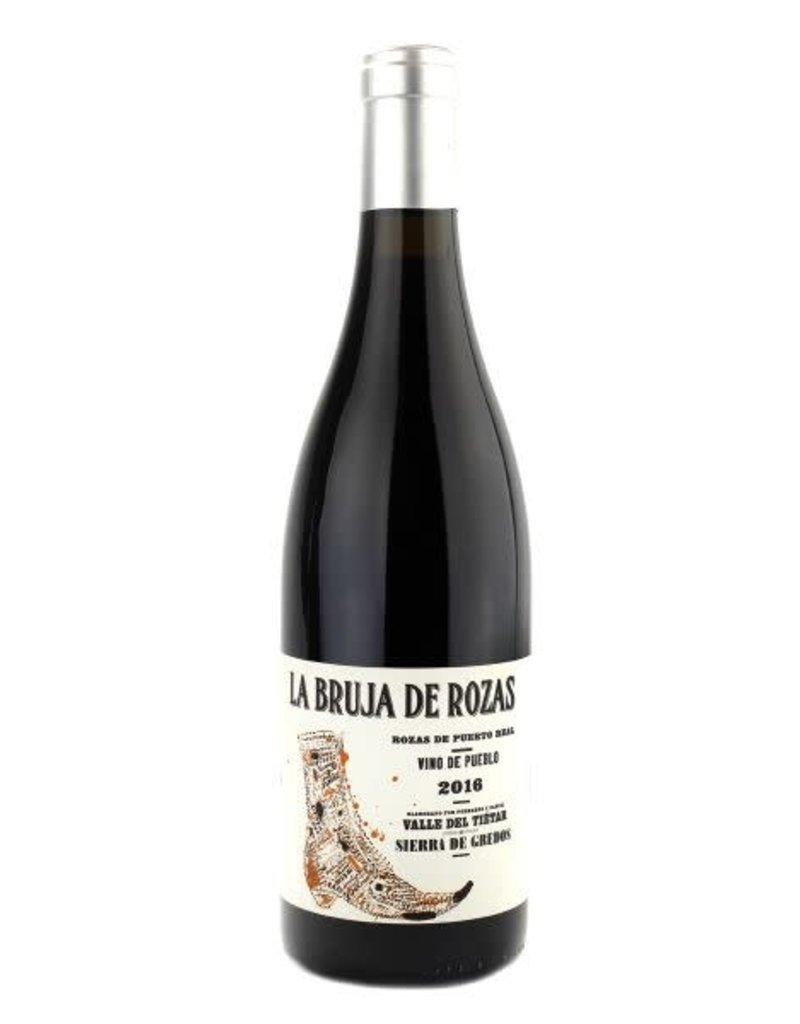 2018 Comando G La Bruja de Rozas Vino de Madrid 750 ml
