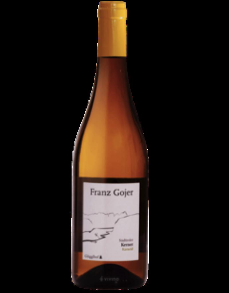 2018 Franz Gojer Karneid Kerner Alto Adige 750 ml