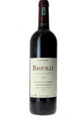 2017 Lapalu Cuvee des Fous Brouilly 750 ml