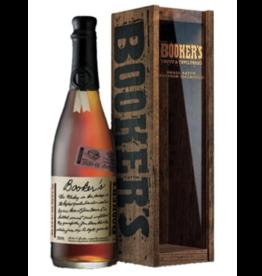 Booker's Bourbon Booker's Noe Bourbon Granny's Batch 2020-01 750ml