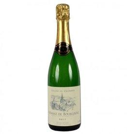 Chambris NV Dom. de Chambris Cremant de Bourgogne Brut Blanc de Blancs  750 ml
