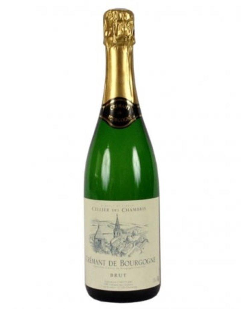 Chambris NV Dom. de Chambris Crémant de Bourgogne Brut Blanc de Blancs  750 ml