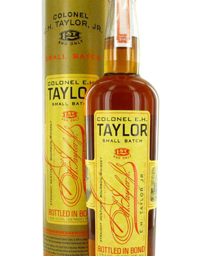 Taylor E.H. Taylor Jr.  Small Batch Bourbon  750 ml