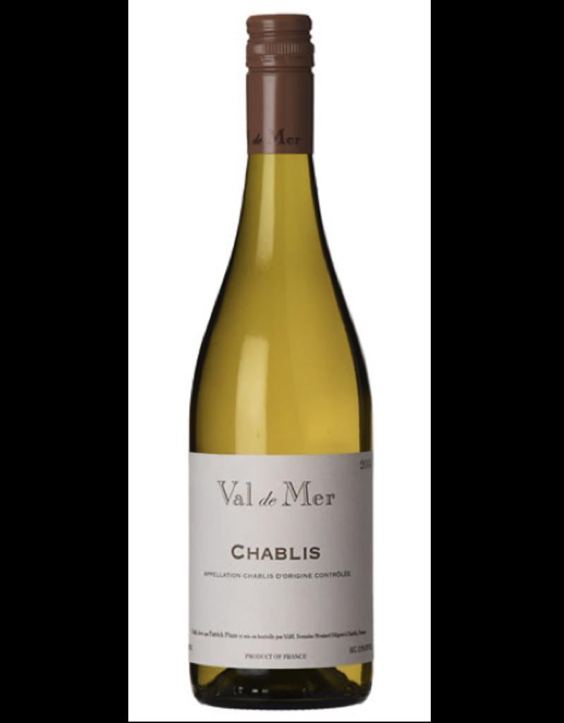 Piuze 2017 Val de Mer Chablis AC  750 ml