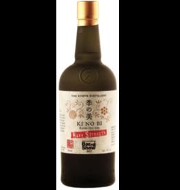 Ki No Bi Sei Kyoto Navy Strength Gin  750 ml