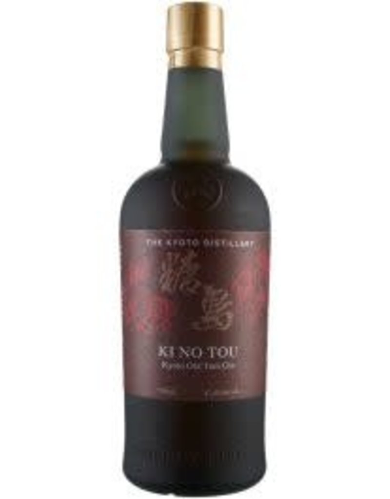 Ki No Tou Kyoto Old Tom Gin  750 ml