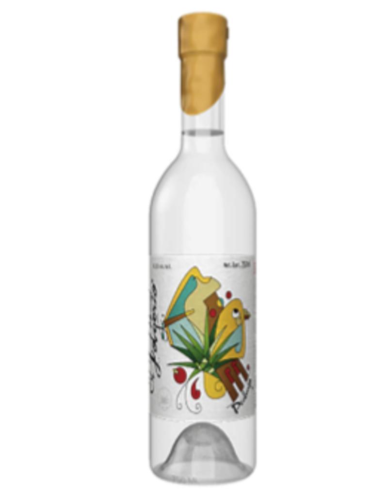El Jolgorio Pechuga Mezcal 750 ml