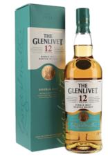 Glenlivet 12 year old Single Malt Scotch 750 ml