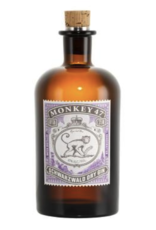 Black Forest Distillers Monkey 47 Schwarzwald Dry Gin 1000 ml