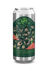 Mikkeller Mikkeller San Diego Guava Gang Gose-Style Ale 4 pack 16 oz