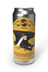 Mikkeller Mikkeller San Diego Zonked! English-Style Pale Ale 4 pack 16 oz
